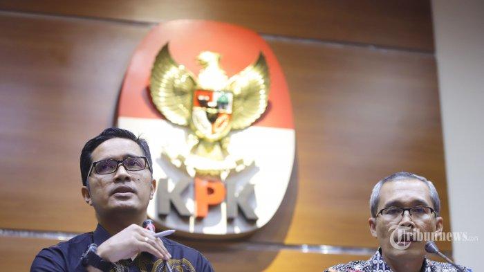 MA Pangkas Hukuman Koruptor dari Penegak Hukum, KPK Bicara Kemerosotan IPK