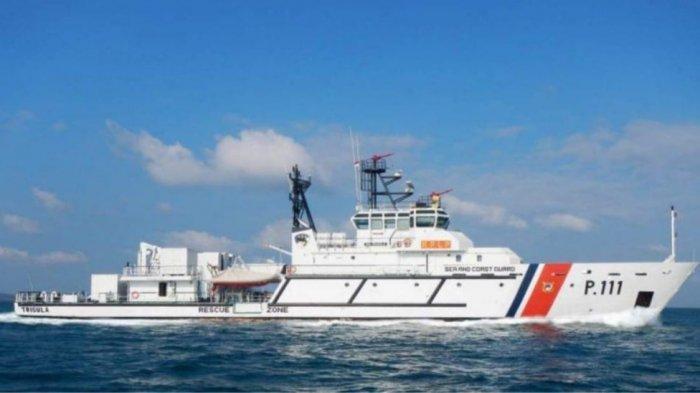 Mengenal KPLP, Sang Penjaga Laut dan Pantai Indonesia