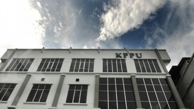 KPPU Endus Ada Monopoli Pengiriman Ekspor, Perusahaan Logistik Benur Terancam Denda Rp 1 Miliar