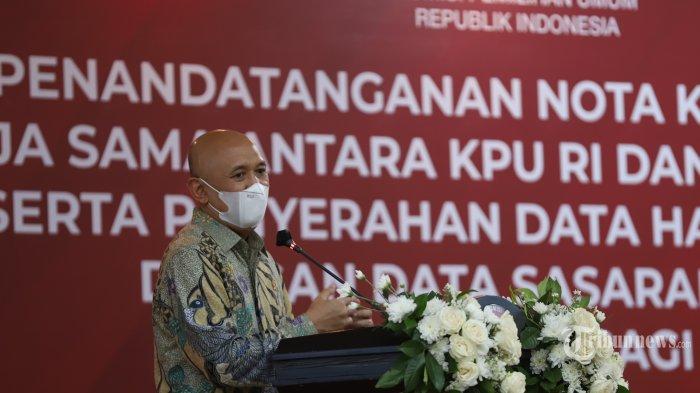 Bawaslu dan KPU Sebut Peran DKPP Penting untuk Demokrasi dan Pemilu