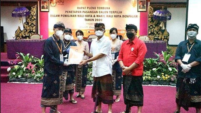 5 Calon dari PDIP Menangkan Pilkada 6 Daerah di Bali, Siapa Saja Mereka?