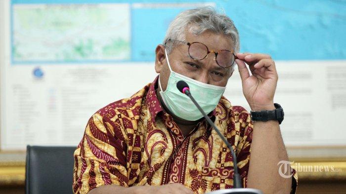 Tanggapan DKPP Soal Tudingan Berhentikan Arief Budiman dari Ketua KPU Hanya demi Puaskan Hasrat