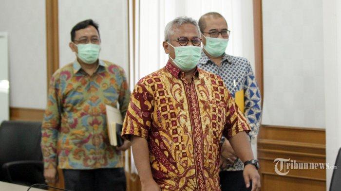 Ketua DKPP: Tidak Ada Satupun Perkara yang Disidang Bukan Berasal dari Laporan Masyarakat