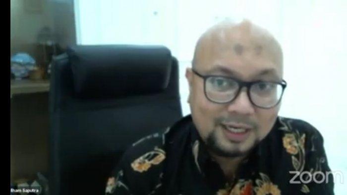 Dua Komisioner KPU, Arief Budiman dan Pramono Ubaid Sudah Dinyatakan Negatif Corona