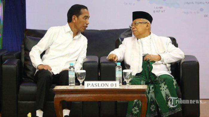 Membaca Makna Di Balik Ajakan Jokowi Ke Prabowo-Sandiaga Dalam Kacamata Sosiolog UI