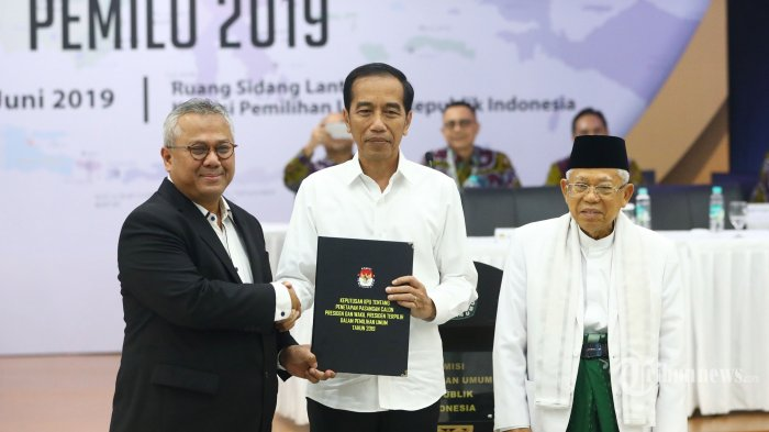 Bicara Soal Koalisi, Pengamat Ini Sebut Jokowi Tak Perlu Menambah Lagi Partai