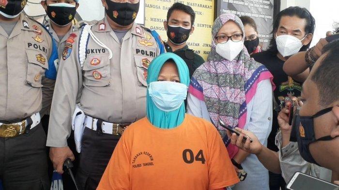 Akhir Pelarian Istri Pembakar Suami: Rencanakan Aksi karena Sakit Hati, Ditangkap di Semarang