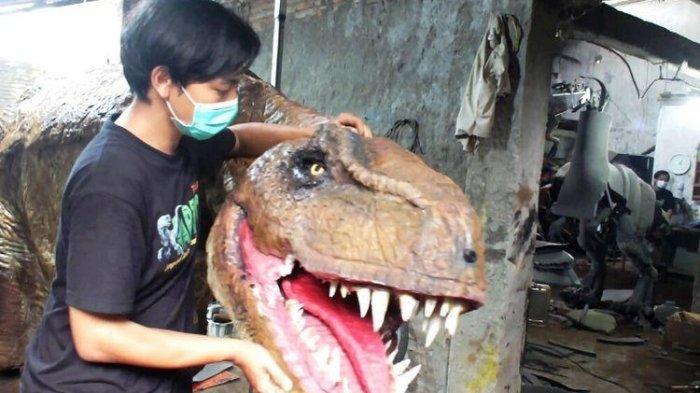 Puji Kreativitas Pemuda Bantul, LaNyalla: Indonesia Membutuhkan Lebih Banyak
