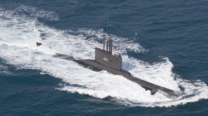 Kisah HMAS Kanimbla Milik Angkatan Laut Australia yang Hampir Saja Ditorpedo Kapal Selam Indonesia