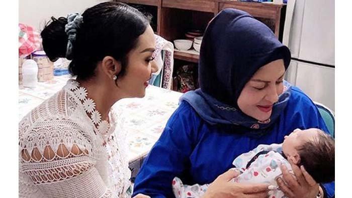 Krisdayanti dan Shechah Sagran Pamer Momen Akrab, Ini Kata Mantan Istri Raul Lemos Soal Memaafkan