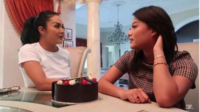 Isi Chat Pribadi Terungkap, Kejanggalan Percakapan Krisdayanti dengan Aurel Hermansyah Jadi Sorotan