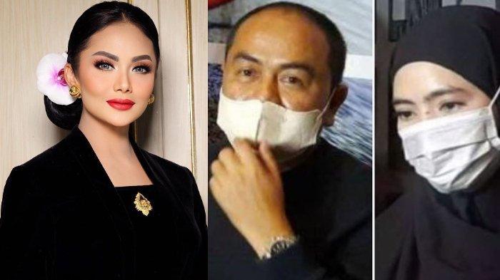 POPULER Seleb: Harta Kekayaan Krisdayanti   Alasan Marlina Octoria Mau Dinikahi Ayah Taqy Malik