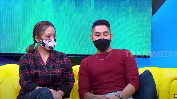 Kerap Unggah Foto Romantis, Siti Badriah dan Krisjiana Ungkap Keinginan Segera Punya Momongan
