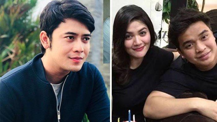 Kriss Hatta melaporkan Hilda Vitria Khan dan Billy Syahputra ke Polisi, Tuduhannya Zina