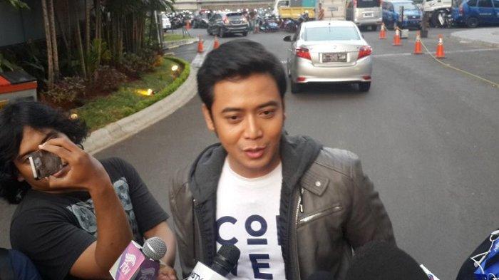Dilaporkan Hilda Vitria ke Polisi, Kriss Hatta: Kalau Gua Masuk Penjara, Jakarta Demo