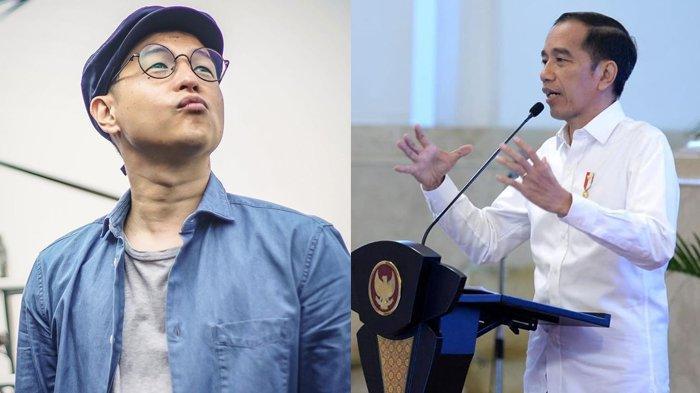 Jokowi Ingatkan Jangan Sampai Ada Gelombang Kedua Corona, Ernest: Gelombang Pertama Juga Belum kelar