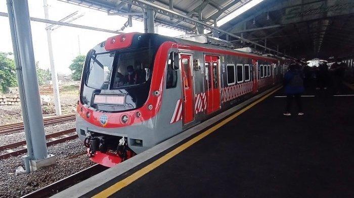 Hari Ini KRL Solo-Jogja Mulai Beroperasi, Tarif Flat Rp 8.000, Berhenti di 11 Stasiun