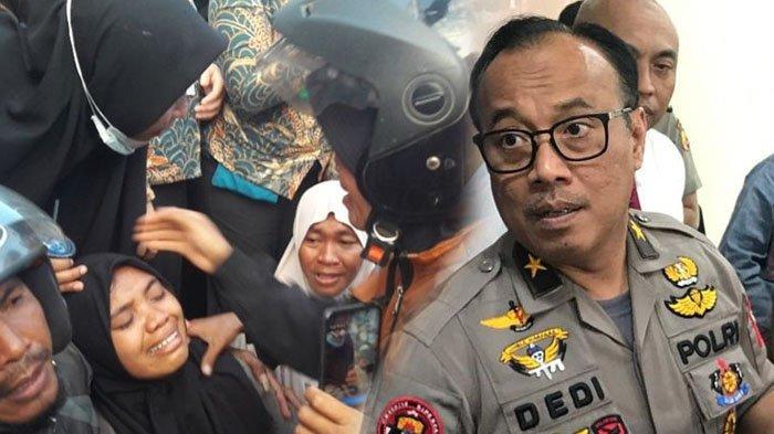 Kronologi Lengkap Randy Tewas dengan Luka Tembak Parah saat Demo di DPRD Sultra, Awalnya Ricuh