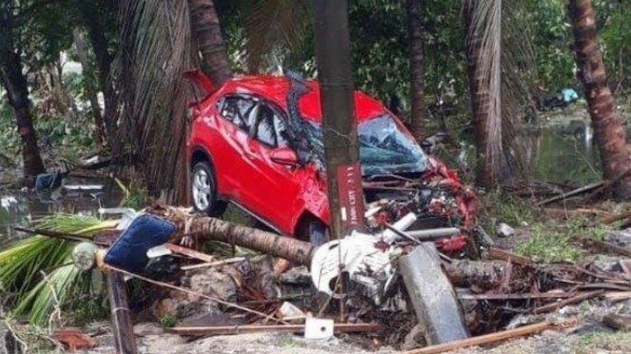 Dua Kali Gagal Deteksi Tsunami, Pimpinan BMKG Diusulkan Dirombak