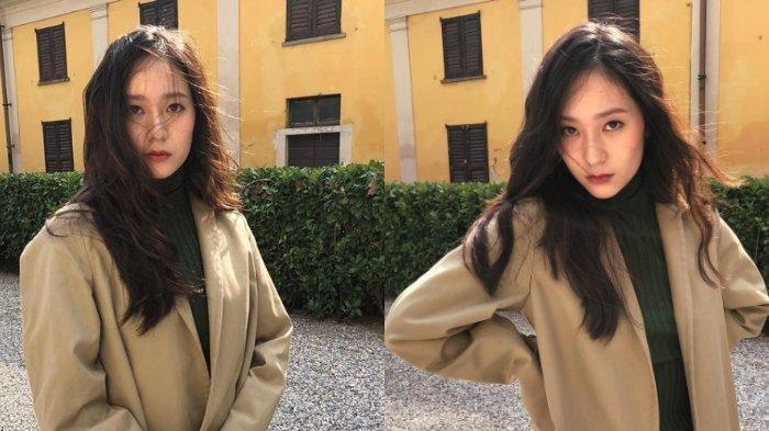Profil Lengkap Krystal Jung, Adik Jessica SNSD yang Jadi Member Grup Korea f(x)