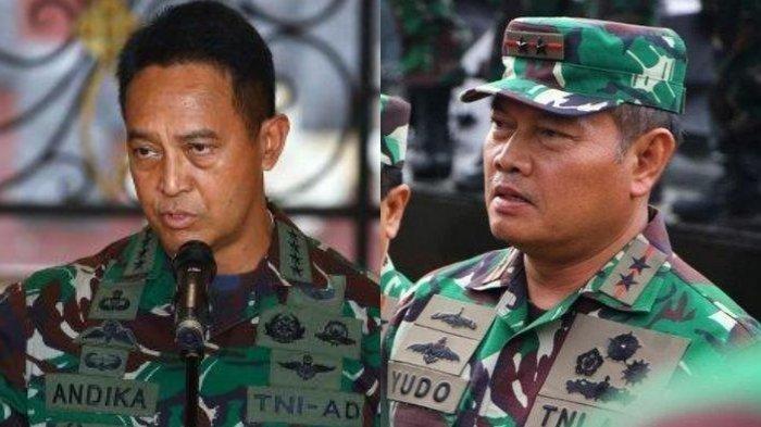 Inilah Penjelasan Istana Soal Panglima TNI Pengganti Hadi Tjahjanto