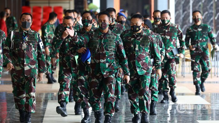 Penyerangan di Ciracas Libatkan Oknum TNI, KSAD Minta Maaf hingga Sanksi Berlapis untuk Para Pelaku