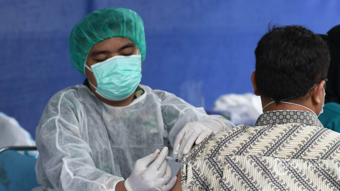 Ada Lima Fase Menuju Pemulihan Ekonomi Setelah Dihajar Pandemi, Indonesia Baru di Fase Ini