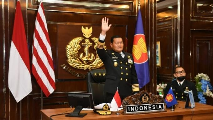 KSAL Laksamana Yudo Margono Ancam Pecat Prajurit TNI AL Jika Terbukti LGBT