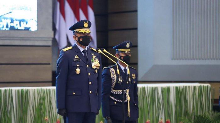 Rela Berkorban, Teladan, dan Pelopor Meringankan Beban Rakyat Esensi Peringatan Hari Bakti TNI AU