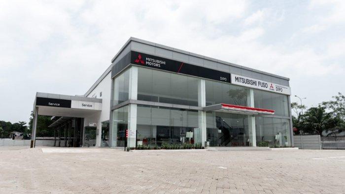 Fighter dan Colt Diesel Diminati, Dealer Mitsubishi Balaraja Targetkan Penjualan 50 Unit per Bulan