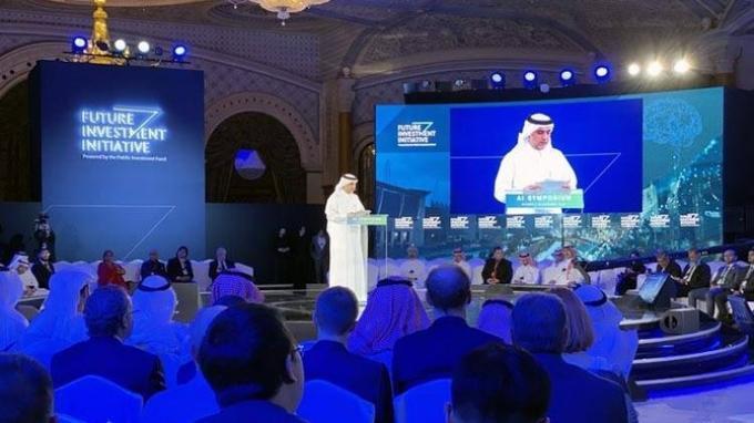 Arab Saudi Berambisi Jadi Leader Global di Teknologi AI, Siapkan Dana 20 Miliar Dolar AS