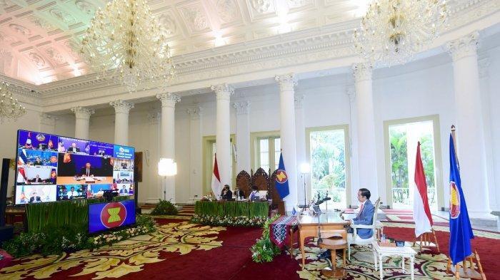 PM Kamboja akan Hadiri KTT ASEAN di Jakarta pada 24 April