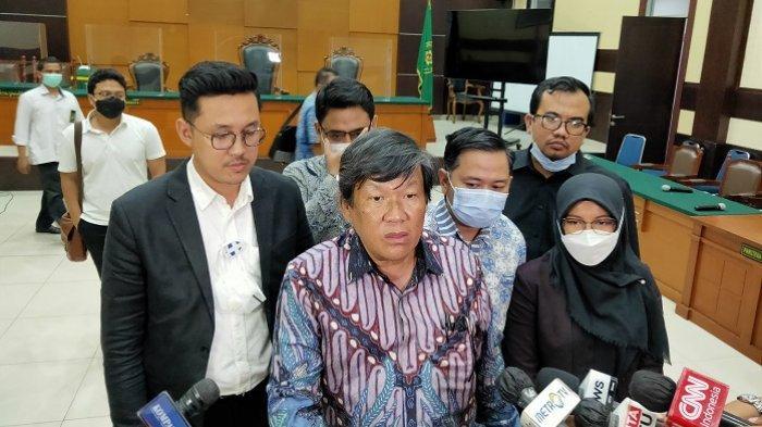 Divonis 2,5 Tahun Penjara Terkait Kasus Djoko Tjandra, Anita Kolopaking Akan Ajukan Banding
