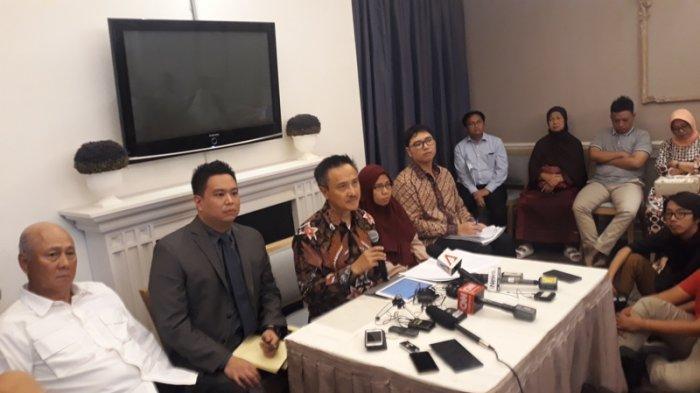 Keluarga Korban Lion Air JT-610 Tolak Santunan Rp 1,25 M, Ini Alasannya