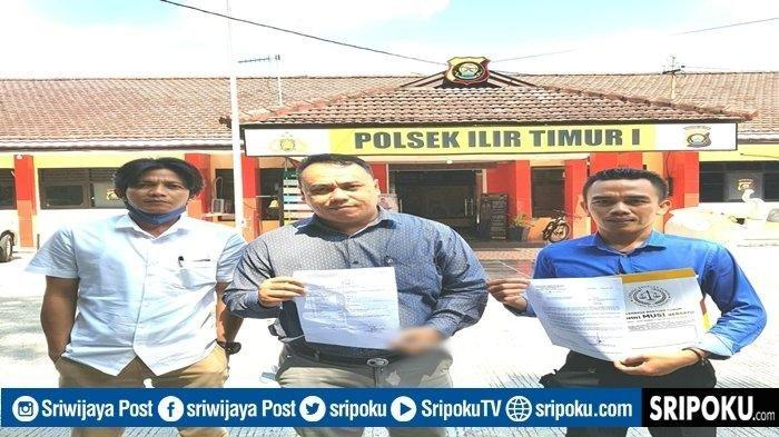 Gadis 17 Tahun Dikeroyok 4 Orang Sekeluarga di Palembang, Disilet dan Dituding Sebagai Pelakor