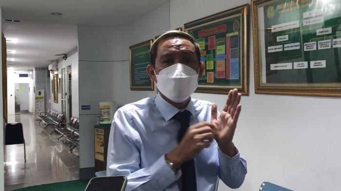 Jhoni Allen Marbun Dikabarkan Balik Lagi ke Partai Demokrat Kubu AHY, Rusdiansyah: Fitnah Itu