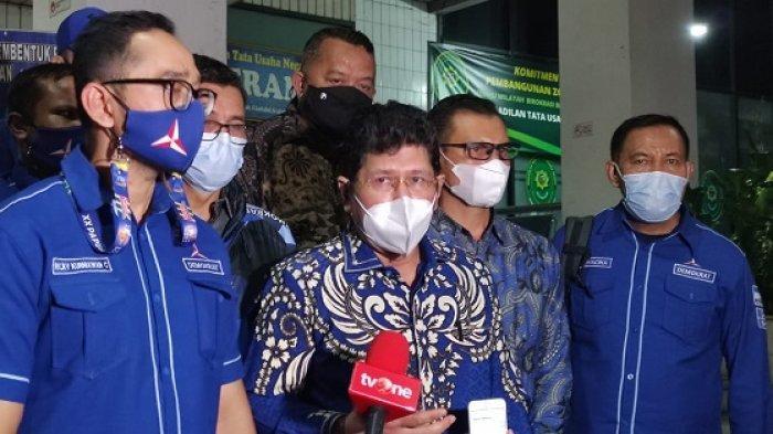 Demokrat Kubu AHY Sebut Moeldoko Beri Uang Rp 25 Juta dan Handphone untuk Ketua DPC Peserta KLB