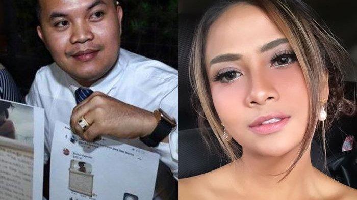Bantah Pengacara Mundur Karena Bertentangan dengan Nurani, Pihak Vanessa Angel Ungkap Faktanya
