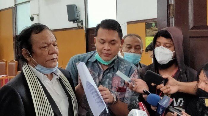Di Sidang Praperadilan, Saksi Akui Sengaja Hadir di Petamburan Karena Rindu Rizieq Shihab