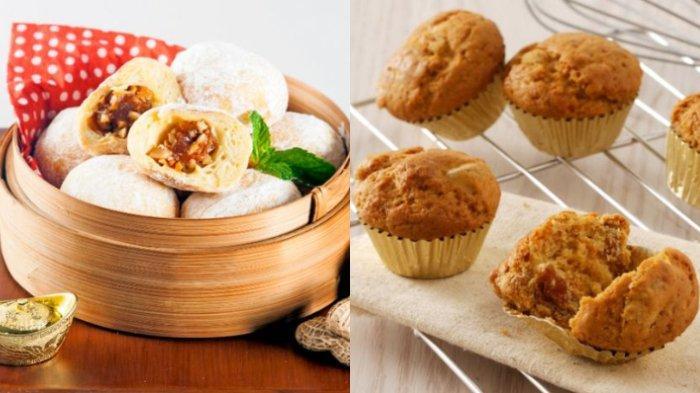 Resep Kreasi Kue Keranjang untuk Perayaan Imlek, Enak dan Mudah Dibuat di Rumah