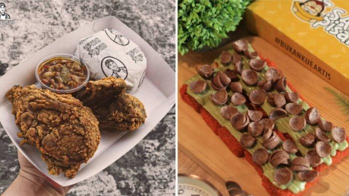 Dukung UMKM Bangkit, 4 Rekomendasi Kuliner Ini Layak Dicoba untuk Sahur dan Berbuka