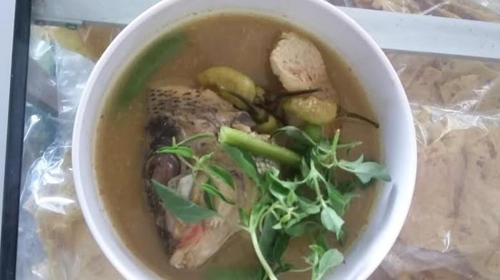 Ikan Dimasak Kuah Asam, Kuliner Atambua yang Disukai Orang Jakarta Hingga Timor Leste