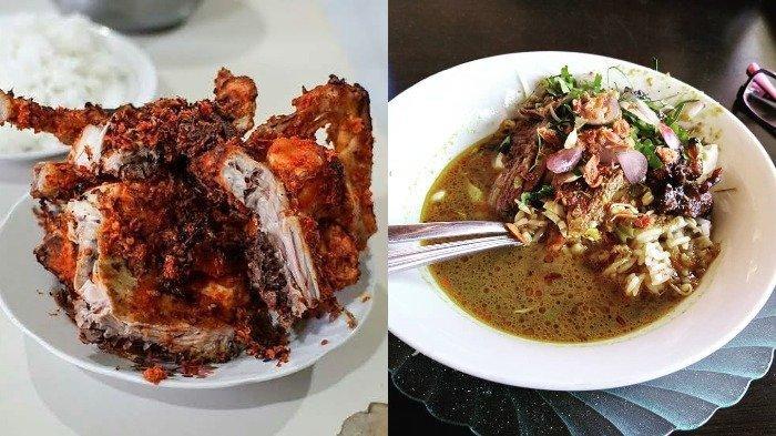 Kuliner Mudik di Jalur Pantura Ngawi - Kertosono - Mojokerto