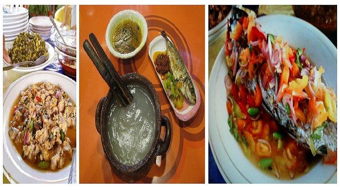 Berwisata ke Morotai, Sempatkan Mencicipi Kulinernya