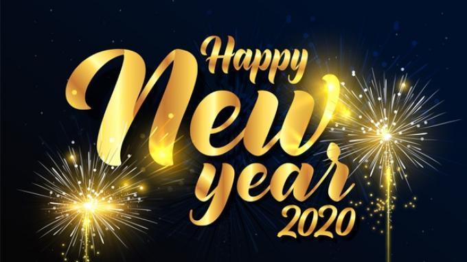 Kumpulan Quotes Tahun Baru 2020 Dalam Bahasa Inggris Beserta Artinya Cocok Dijadikan Caption Tribunnews Com Mobile