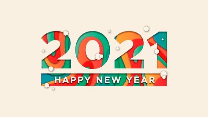 Ide Resolusi Tahun Baru 2021 untuk Membangun Kehidupan Lebih Baik Lagi
