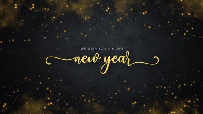 Kumpulan 50 Quotes Tahun Baru 2021 dalam Bahasa Inggris ...