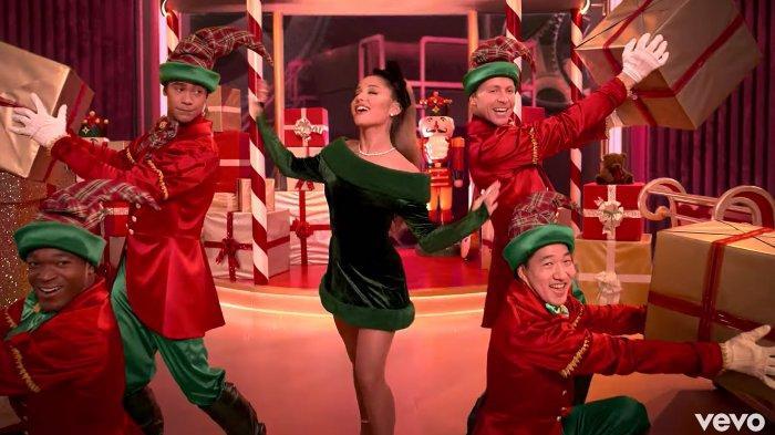 Paling Baru, Kumpulan Lagu Natal: 30 Lagu Populer yang Sering Diputar saat Perayaan Natal Setiap Tahun