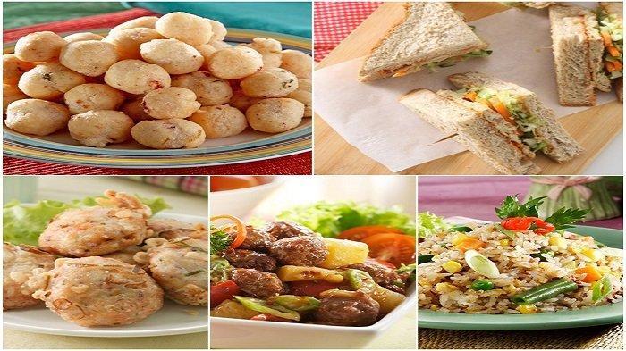 5 Resep Olahan Kornet: Mulai dari Kentang Tumis Kornet Sampai Sandwich Gandum Kornet