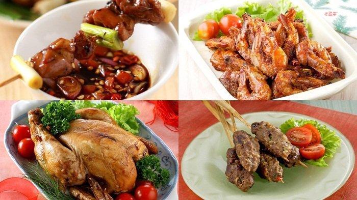 Permalink to Kumpulan Resep Menu Spesial Tahun Baru: Udang Bakar Masak Bumbu Rujak hingga Ayam Panggang Oriental – Tribunnews.com